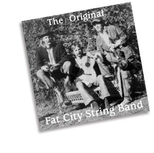 Fat City Stringband