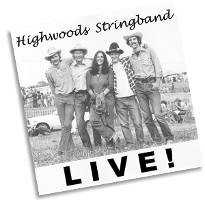 Highwoods Stringband